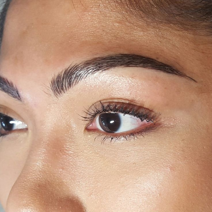 Eyebrow Tattoo - Golden Touch Massage & Beauty Salon