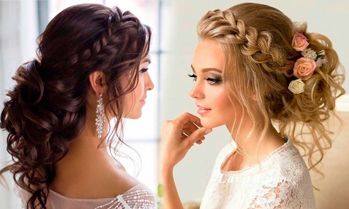 Wedding Makeup Hair In Patong Beach